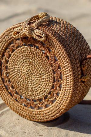 Braid Handbag
