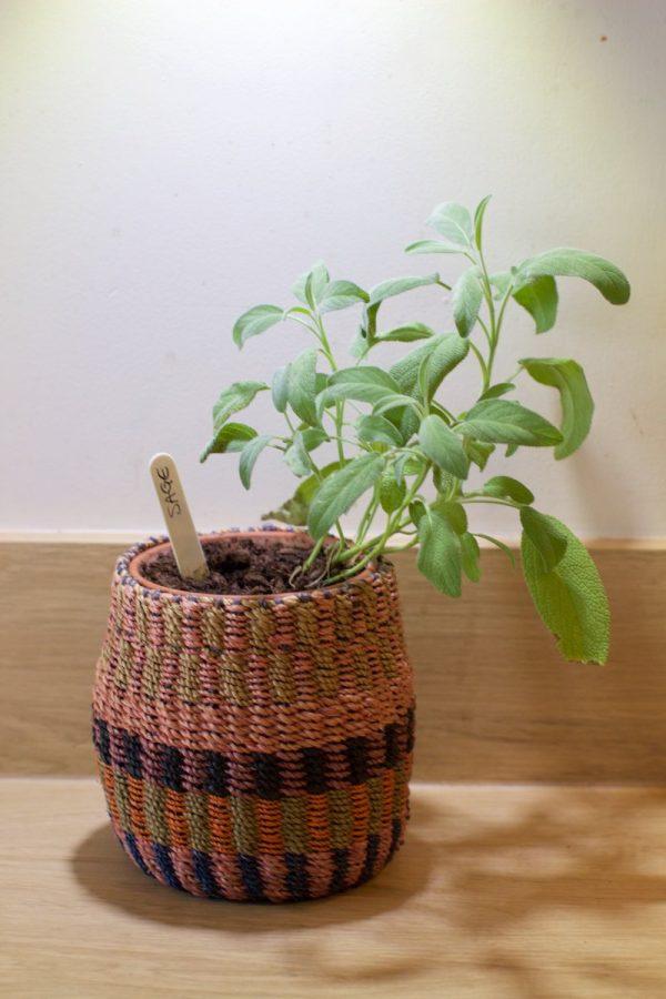 Moonwater Vase